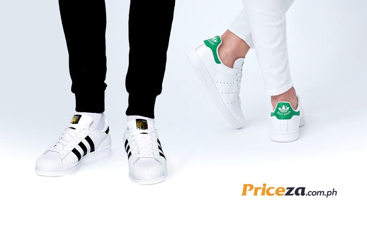 Freshest Adidas Originals Stan Smith and Superstar Sneakers 2016