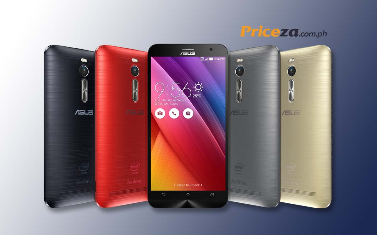 ASUS Phone Price List Philippines 2016